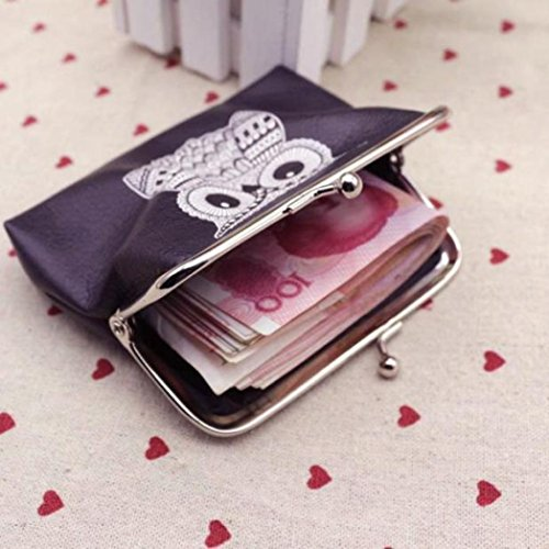 Purse A Clutch Card Coin Handbag SMTSMT Womens Holder qwBa0BPI