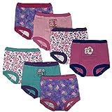 Handcraft Peppa Pig Girls Potty Training Pants Panties Underwear Toddler 7-Pack Size 3T