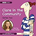 Clare in the Community: The Complete Series 2 | Harry Venning,David Ramsden