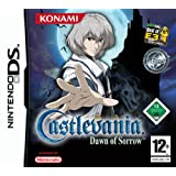 Castlevania - Dawn of Sorrow (Nintendo DS)