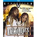 The Demoniacs (Unrated Extended Cut) [Blu-ray]