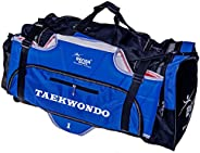 Karate Taekwondo Sparring Gears Bag, Sports Duffle Bag