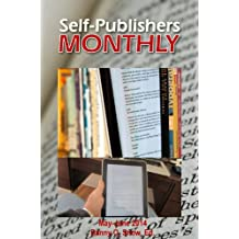 Self-Publishers Monthly, May-June 2014