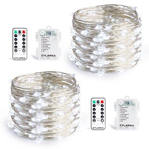 50 Led Lights String Set