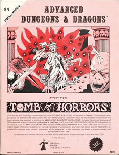 lost caverns of tsojcanth map, sinister secret of saltmarsh map, dragons of despair map, evil temple map, tomb dungeon map, village of hommlet map, red hand of doom map, expedition to the barrier peaks map, d&d tomb map, on yawning portal tomb of horrors map
