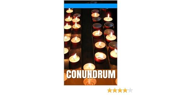 Conundrum (Fates Enigma Book 1)