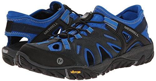 d9d1543cc3c Merrell Men s All Out Blaze Sieve Water Shoe