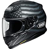 Shoei Dedicated Men's RF-1200 Street Motorcycle Helmet - TC-5 / Medium