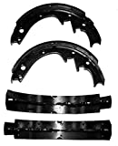 Monroe BX151 Bonded Brake Shoe