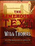 The Limehouse Text (Barker & Llewelyn)