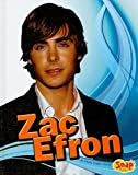 img - for Zac Efron (Star Biographies) book / textbook / text book