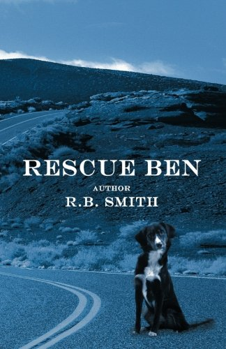 Book: Rescue Ben by Rosemarie B. Smith