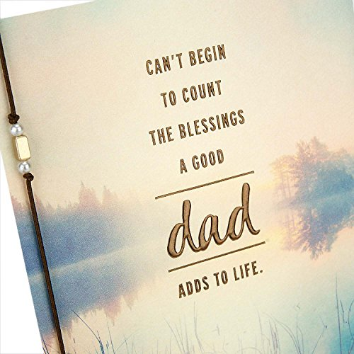 Hallmark Father's Day Greeting Card from All (Encouraging, Helpful, Empowering) Photo #5
