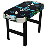 Franklin Sports 40'' Glomax Air Hockey Table