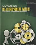 Discovering the Entrepreneur Within