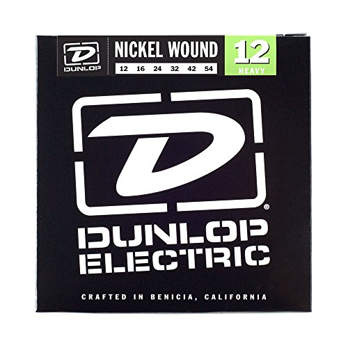 Dunlop DEN1254 Electric Strings 012 054 product image