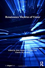 Renaissance Theories of Vision (Visual Culture in Early Modernity) Hardcover