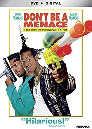 dont be a menace while drinking juice in the hood full movie
