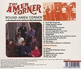 Round Amen Corner: Complete Deram Recordings
