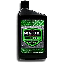 Pig Oil - Wild Hog Attractant