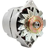 DB Electrical ADR0134 New Alternator (For Tractor Delco 10Si With Tach, John Deere, Allis, Massey)