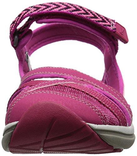 Sangria Ankle Women's Sage Berry Very Sandal Keen qIz81wx