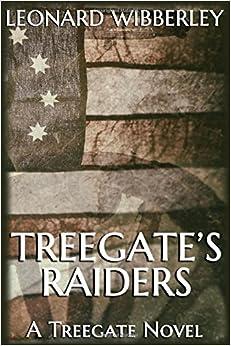 Book Treegate's Raiders (The Treegate Series)