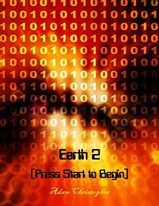 book cover of Earth 2 [Press Start to Begin]