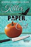 Killer, Paper, Cut: Volume 9