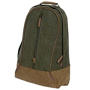 promo code fa0b5 6e25c Adidas Neo Backpack, olive