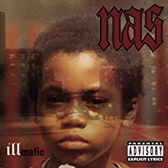 No Description Available.Genre: Rap, Hip-HopMedia Format: Compact DiskRating: PARelease Date: 19-APR-1994Nasir Jones made this debut album at the age of 20, already armed with the calm perceptiveness and been-there-done-that attitude of a muc...
