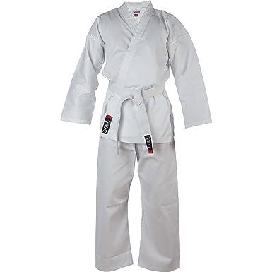 Blitz Polycotton Lightweight Traje de Karate, Infantil ...