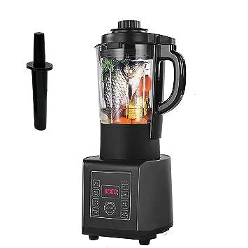 QYEND Poder Licuadora Y Sopa Maker (Multi-Funcional De Alta ...