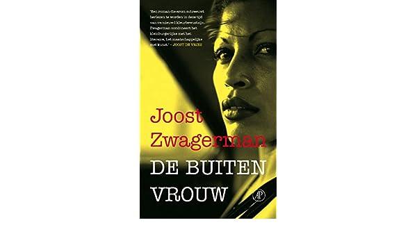 Amazoncom De Buitenvrouw Roman Dutch Edition