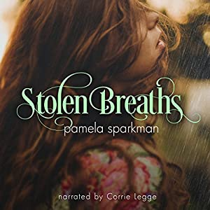 Stolen Breaths Audiobook