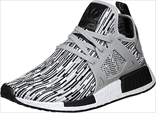 adidas NMD XR1 PK Schuhe core blacksolid grey: