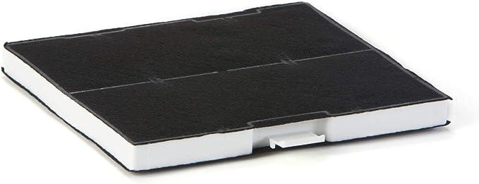 DREHFLEX -ak126-filtro de carbón activo para diversos modelos de campana extractora de Balay/Bosch/Constructa/Neff/Junker + ruh/Siemens/Viva/Vorwerk - Apta para piezas de nº 00744075/744075: Amazon.es: Grandes electrodomésticos