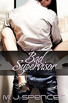 Bad Supervisor: Supervisor Sexcapades 1