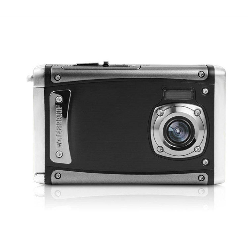 Springdoit 1600万8倍ズームデジタルカメラスポーツDV安定したPilxel 2.4
