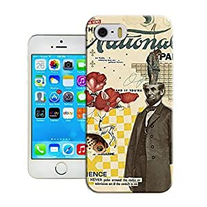 LarryToliver Customizable Retro style collage designs Series iphone 6(4.7) Case New Style iphone 6(4.7) Case