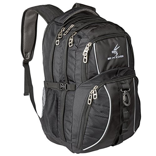 (Exos Backpack, (Laptop, Travel, School or Business) Urban Commuter)