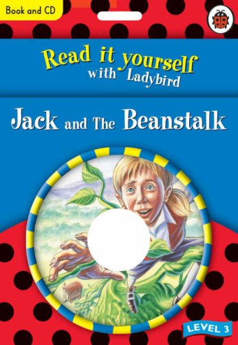 Jack and the Beanstalk (Read it Yourself - Level 3) ebook