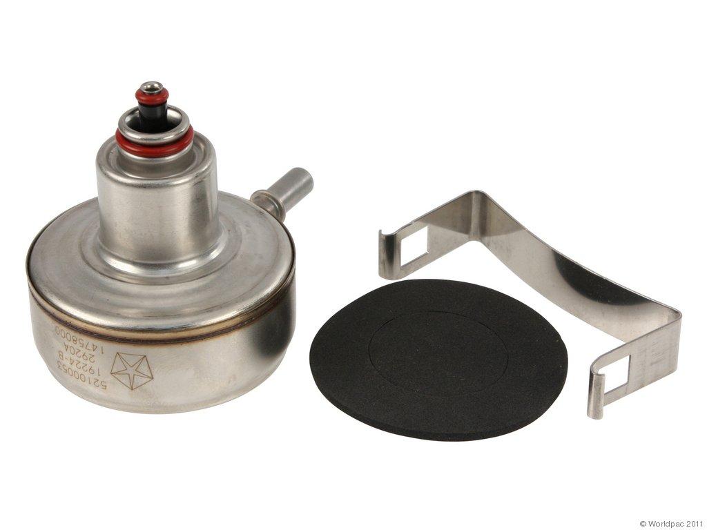 Mopar Fuel Pressure Regulator