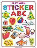 Play with Sticker - ABC (My Sticker Activity Books)