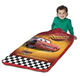 : Playhut Cars Traditional Slumber Bag