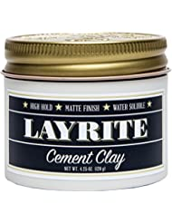 Layrite Cement Clay, 4.25 oz