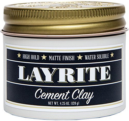 Layrite Cement Clay, 4.25 oz.
