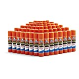Elmers Disappearing Purple School Glue, Washable, 60 Pack, 0.24-ounce sticks