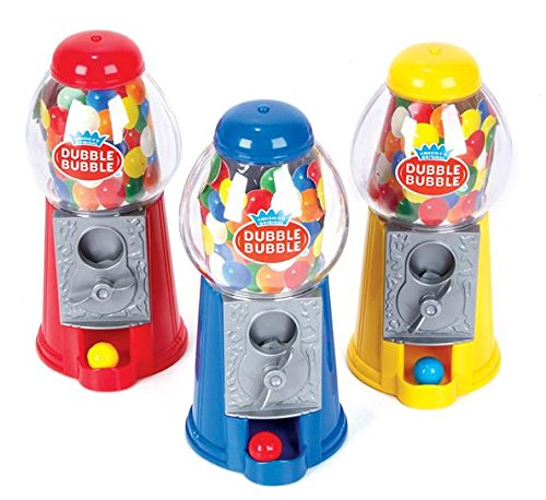 Dobble Bubble Gumball Bank 7