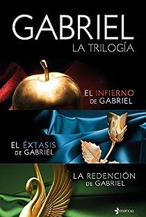 Gabriel, la trilogía par Reynard